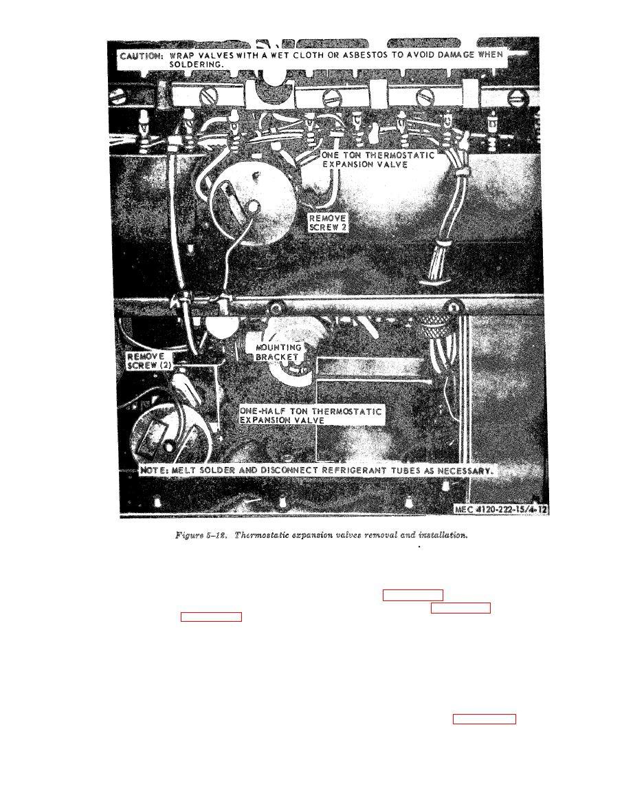 trane evaporator coil installation manual