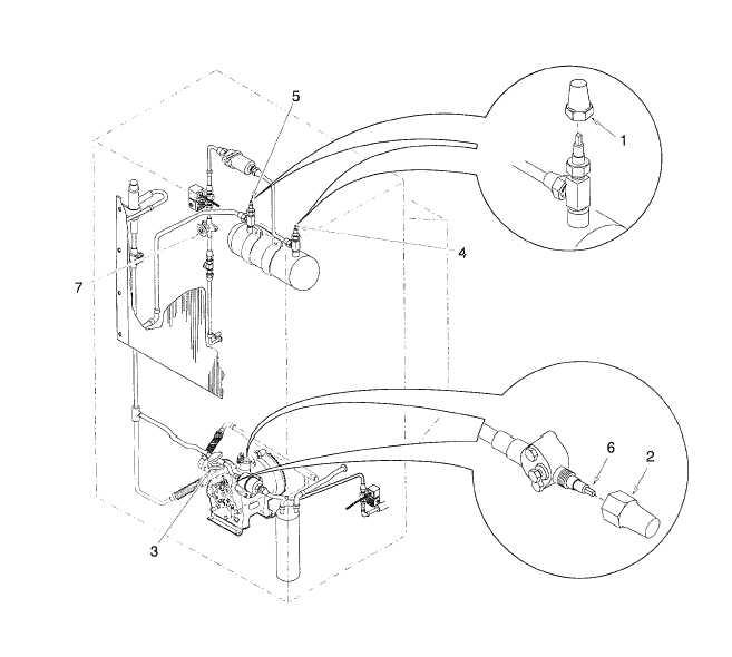 Heater Gas Heater Gas Valve
