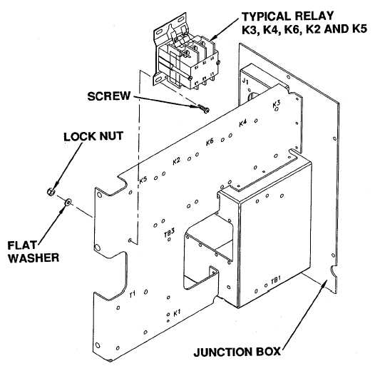 junction box wiring diagram fo  junction  free engine